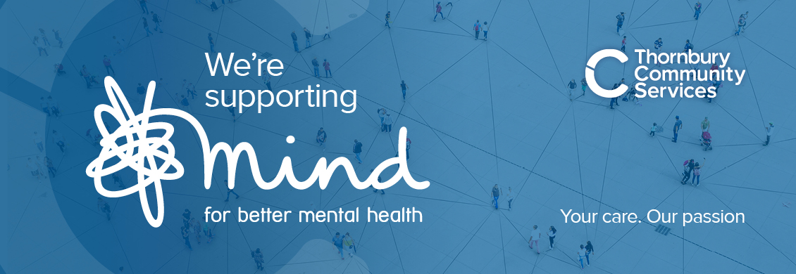 Our 2020 Charity Sponsor: Mind, the mental health awareness charity